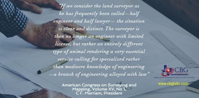 Benefits of Land Surveyors near me
