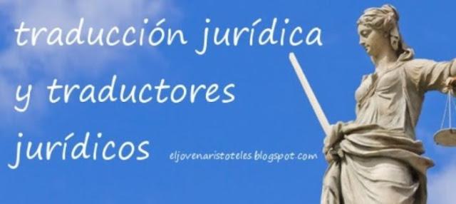 traductores jurídicos Barcelona y madrid