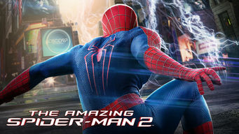 The Amazing Spider-Man 2 ( 2014) story Cast