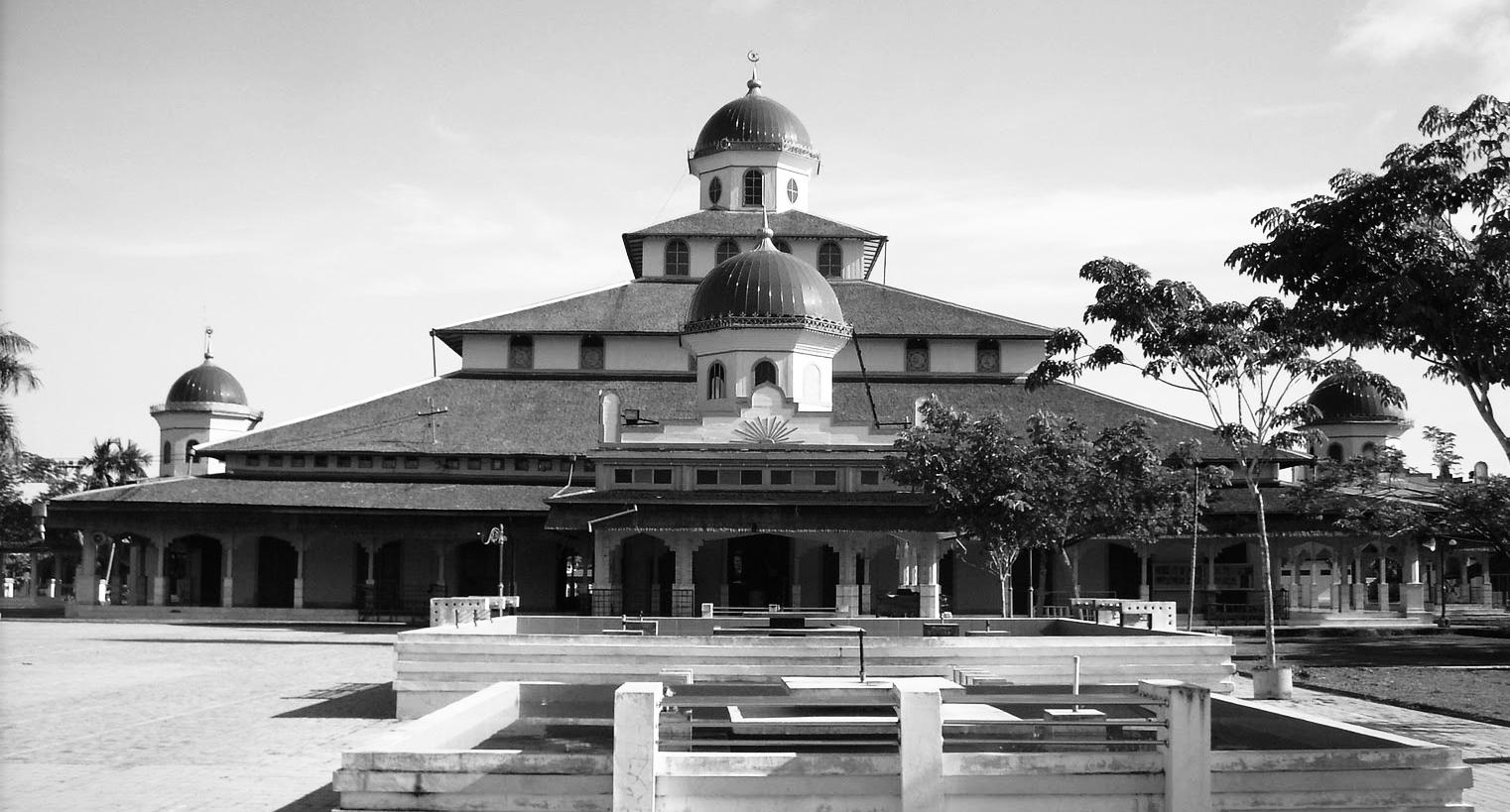 Sejarah kerajaan Banjar yang dihancurkan VOC