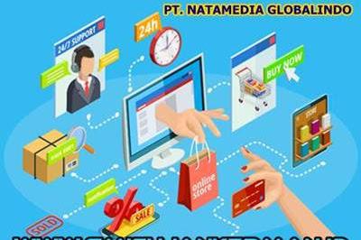 Lowongan Kerja PT. Natamedia Globalindo Pekanbaru Februari 2018