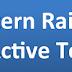 South Eastern Railway Live Tenders