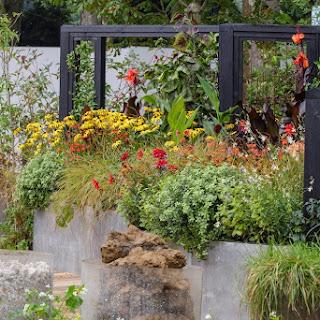 Chelsea Flower Show 2021 se viste de otoño
