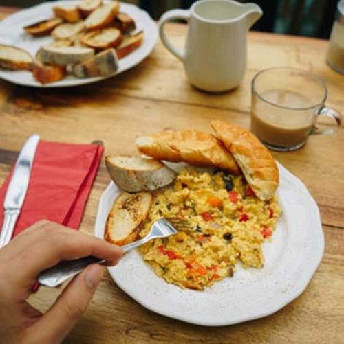 5 Menu Makanan Sehat Untuk Sarapan Yang Tingkatkan Daya Tahan Tubuh