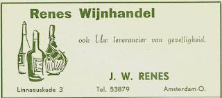 Wijnhandel Renes