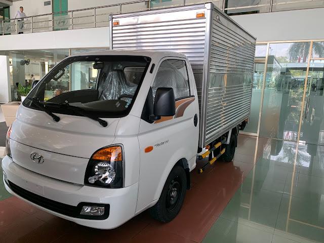Hyundai Porter 150 đời 2021