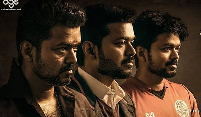 Best 720p Bigil full movie watch online Tamilrockers