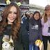 Liza Soberano, Arci Muñoz spotted at BTS concert in Seoul