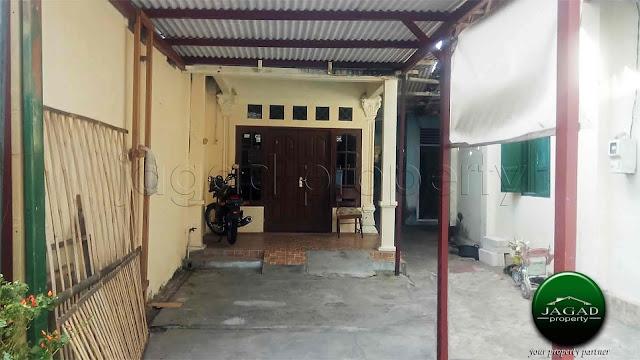 Rumah Sewa dekat Kampus UNY dan UGM