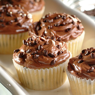 recette cupcake au chocolat