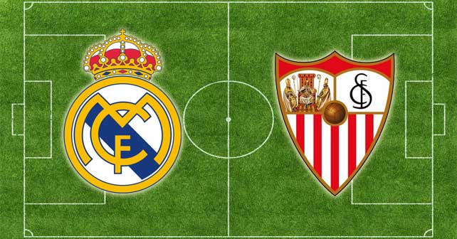Hasil Prediksi Real Madrid vs Sevilla: Intip Kekuatan Calon Juara Super Cup UEFA 10 Agustus 2016