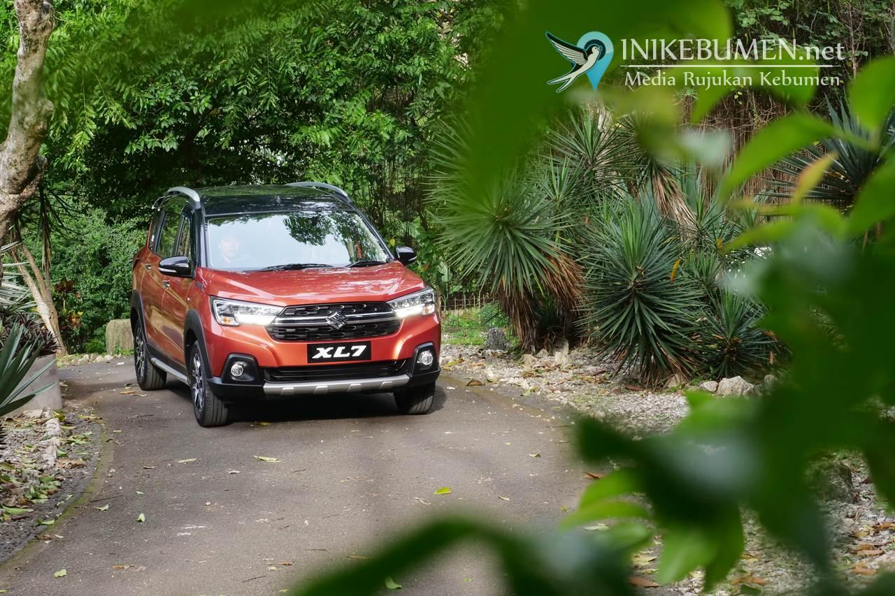 Suzuki XL7, Mobil Tangguh Pilihan Masyarakat Indonesia