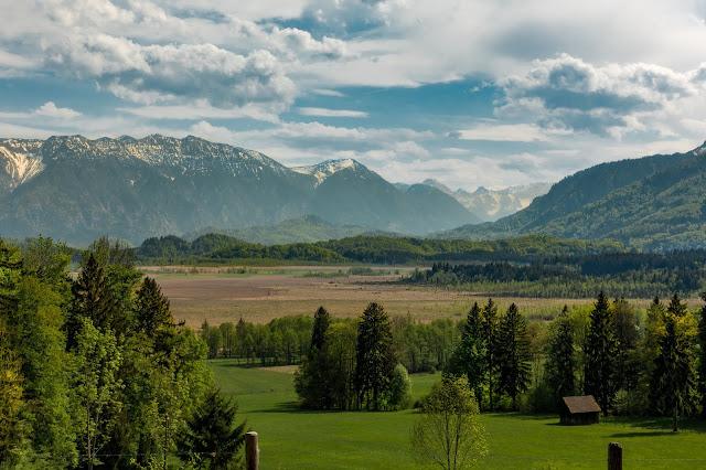 Moos-Rundweg Blaues-Land Murnau-staffelsee 11