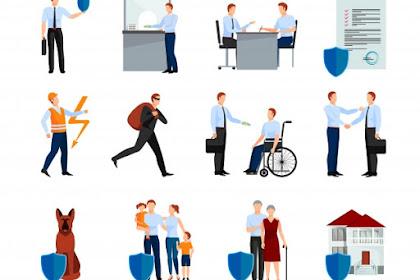 insurance company, daftar perusahaan asuransi ojk terlengkap