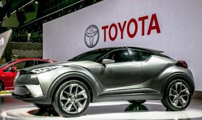 New Agya Trd 2017 Ukuran Velg Yaris Price List Daftar Harga Mobil Baru Toyota 2018 - ...