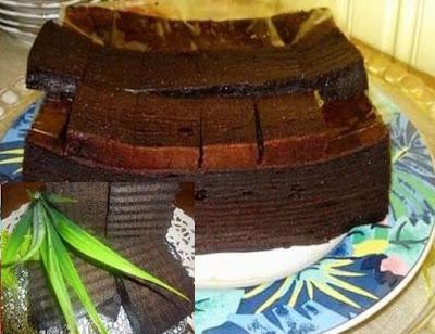 Foto Resep Kue Lapis Milo Susu Bubuk Legit Sederhana Spesial Asli Enak
