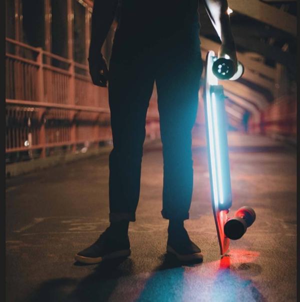 Xiaomi Smart Intelligent Skateboard