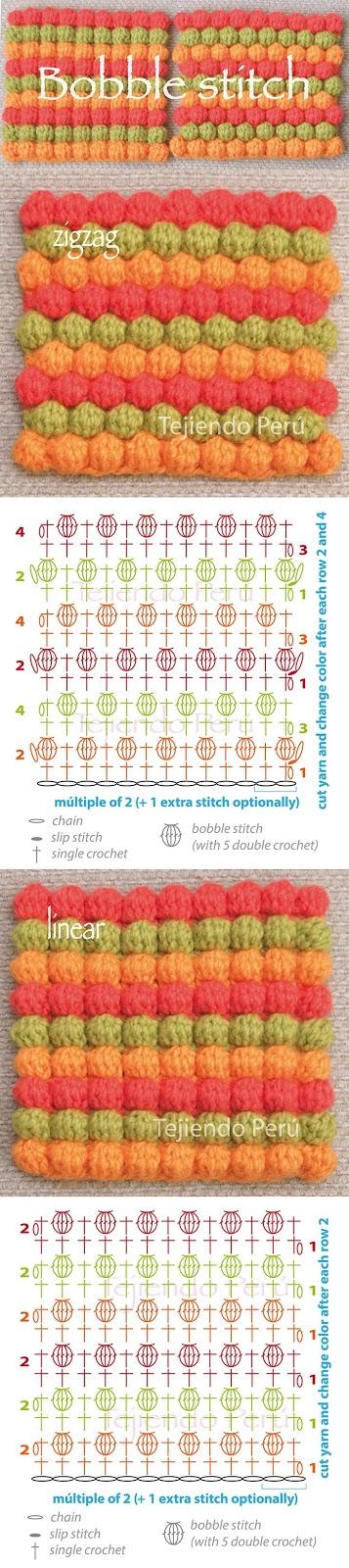 Ergahandmade crochet stitches diagrams httpergahandmadespot201506crochet stitchesml via httptejiendoperu httpsyoutubeuseresperosassubconfirmation1 ccuart Choice Image
