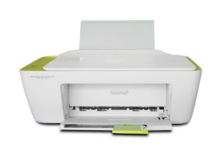 HP DeskJet Ink Advantage 2138 Drivers Download