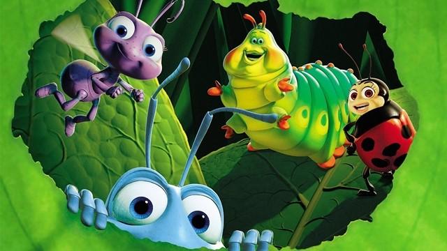 Film Animasi 3D Terbaik Lama List