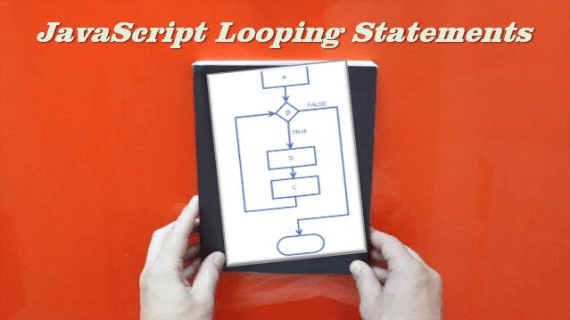 JavaScript Looping Statemtnts