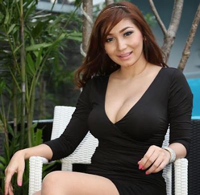 Baby Margaretha Nikita Mirzani