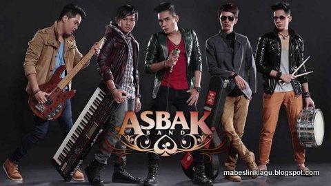 Asbak Band - Cantik Sekali