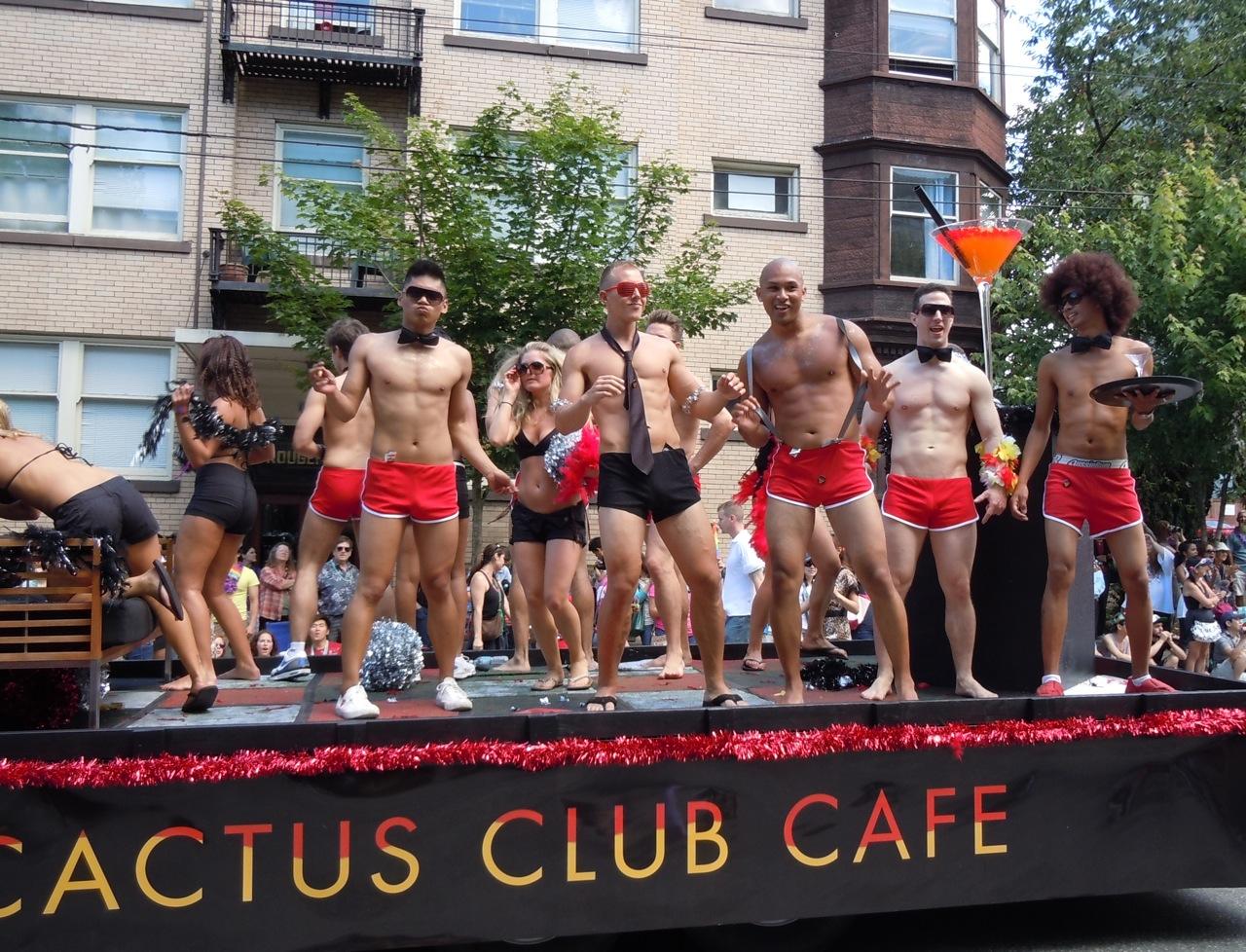 gay gyms playa del carmen