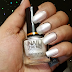 Shade S01 Pearl White by Nail Trend Swatch & Review