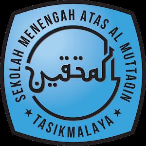 Logo SMA Al Muttaqin Tasikmalaya