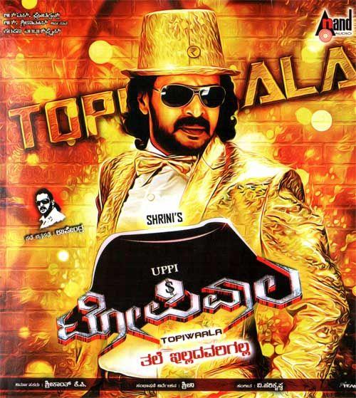 Topiwala 2020 720p 700MB WEBRip Hindi Dubbed