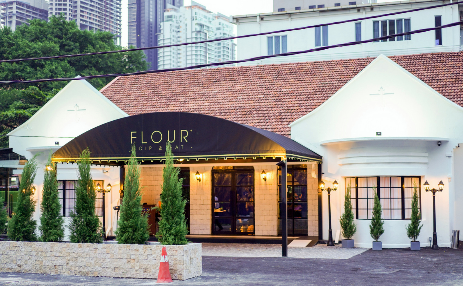 flour unveils new home, unleashes fresh formulas for indian food