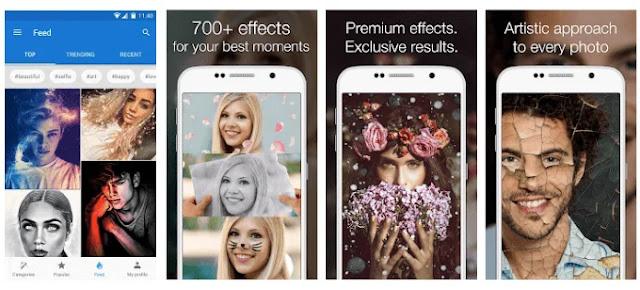 تحميل تطبيق Photo Lab PRO Apk النسخة المدفوعة مجانا للاندرويد 2020
