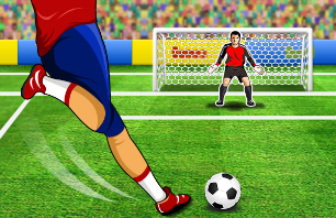 Ultimate-Penalty-Kick