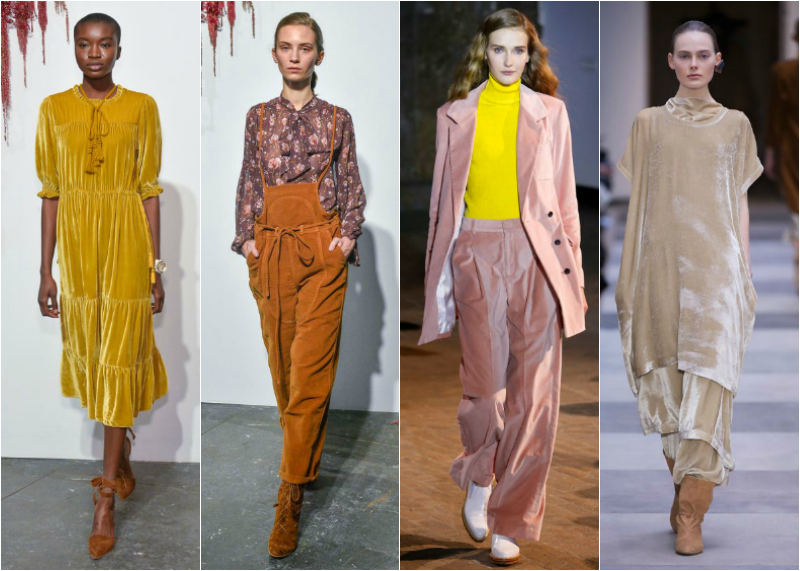 Ralph Lauren Fall Fashion