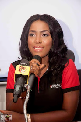 All Photos From Linda Ikeji Social Network Launch