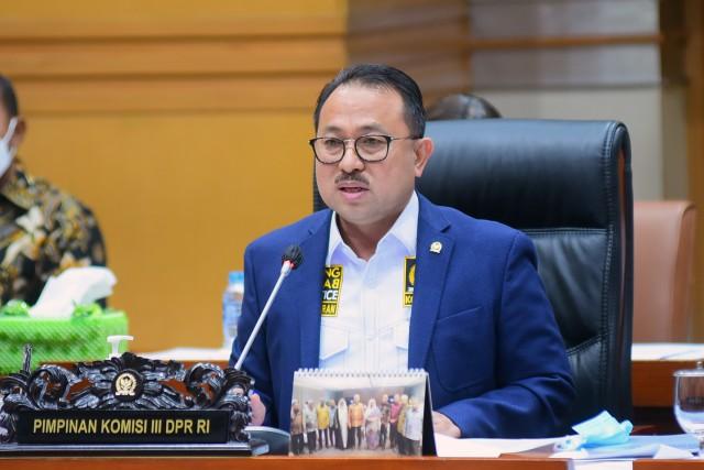 Dukung Bandar Narkoba Dipindah ke Nusakambangan, Fraksi PAN DPR RI: Memberikan Efek Jera!