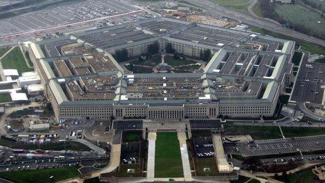 Infografía: El Pentágono se gasta la mayor parte del presupuesto para relaciones públicas
