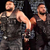 Authors of Pain são demitidos da WWE