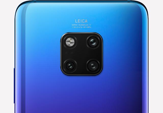 BON PLAN : Huawei Mate 20 Pro en promo !