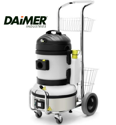 Cleaning Machines: Floor Cleaning Machines Videos