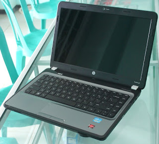 Jual Laptop bekas HP Pavilon G4 ( Spek Gaming )