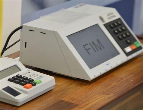 TSE já substituiu 964 urnas em todo Brasil