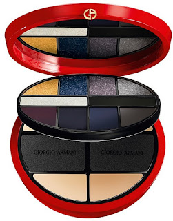 Armani Holiday Color Collection