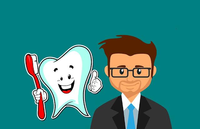 Tips Merawat Gigi dan Gusi Agar Tetap Sehat dan Kuat