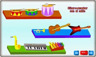 Juegos Educativos Para Ninos De 3 A 5 Anos Juegos Educativos Con El