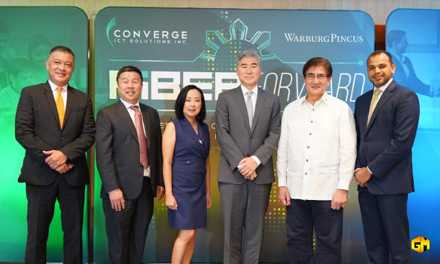 Converge ICT earmarks $250M investment to nationwide expansion.
