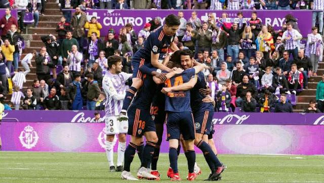 Liga Spanyol diguncang Match Fixing