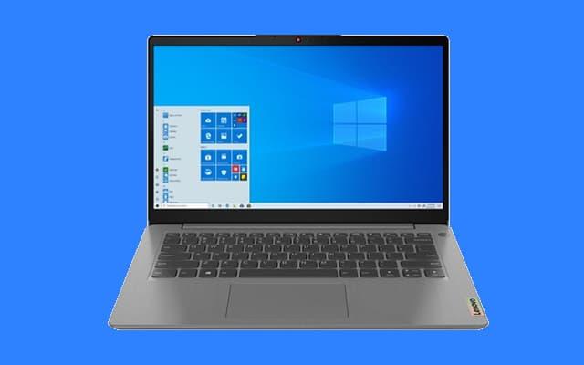Lenovo IdeaPad 3 14ITL6: análisis