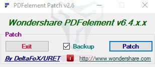 تحميل Wondershare PDFelement Pro لقرأة وتعديل ملفات بي دي اف